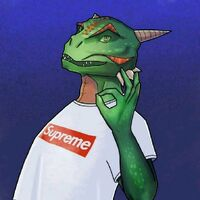 The Supreme Argonian
