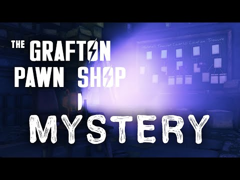 The Mystery of the Grafton Pawn Shop: Flavia Stabo's Search for the Truth - Fallout 76 Lore