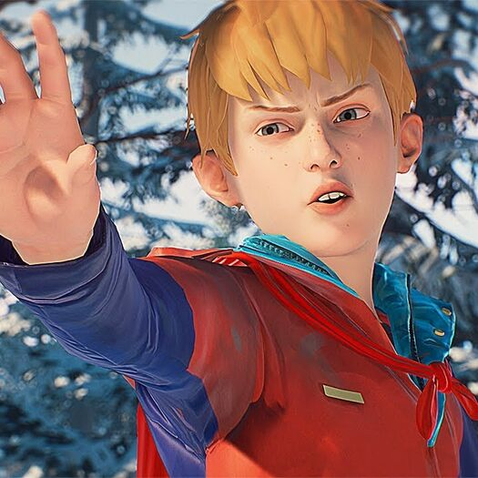 Captain Spirit Trailer (E3 2018) Life is Strange Devs