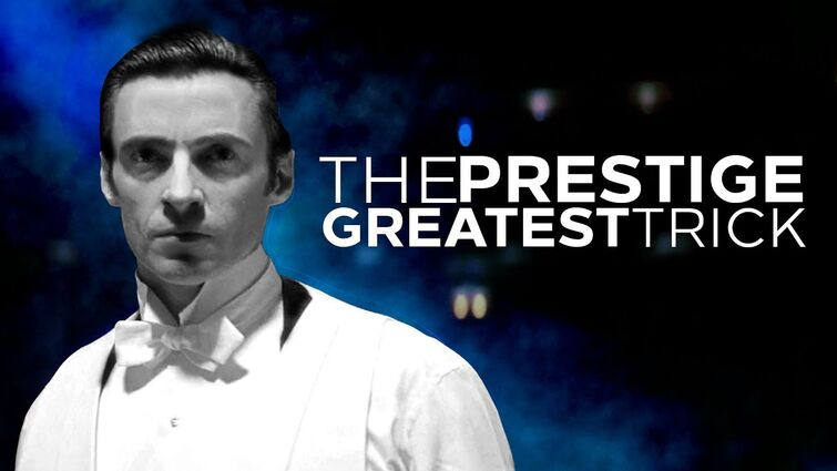 The Prestige (2006) Greatest Trick [Video Essay]
