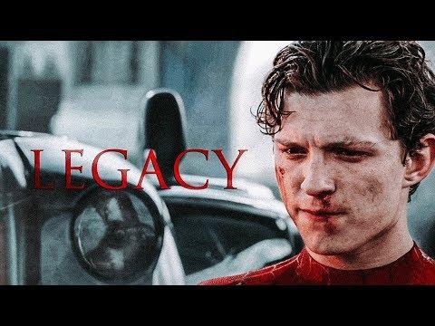 (Marvel) Peter Parker | Legacy