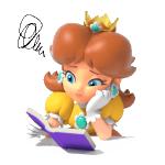 Miss Daisy 24/babel