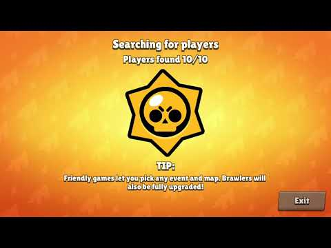 Brawl Stars: Shelly to rank 15