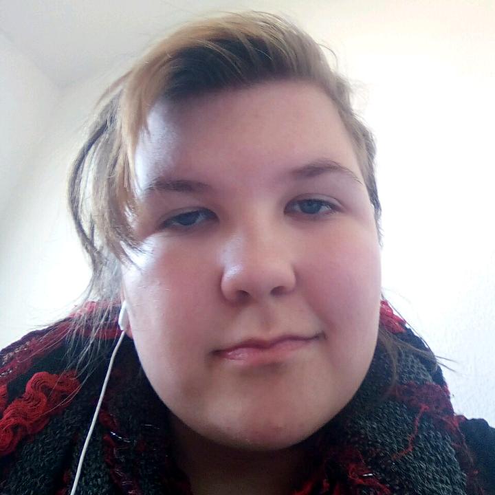 Anna Eck's avatar