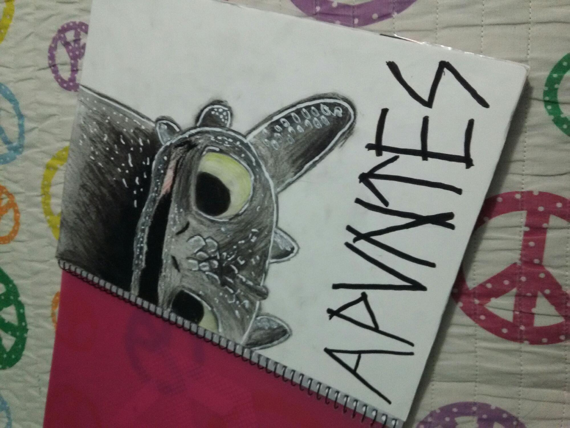 Les gusta el cuaderno?