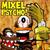 Mixel Psycho