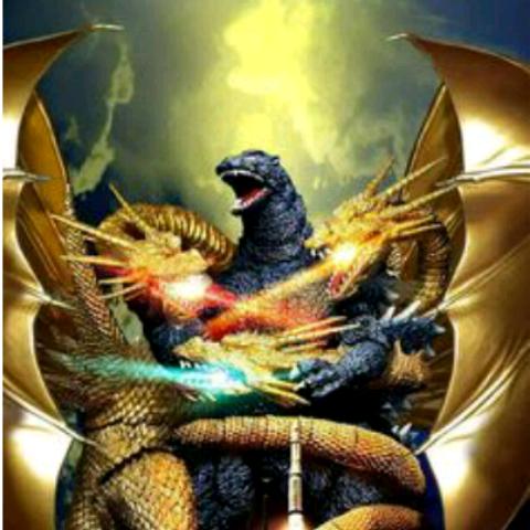 Cosomos's avatar