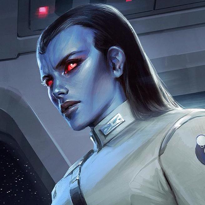 WarlordGrandAdmiralThrawn's avatar