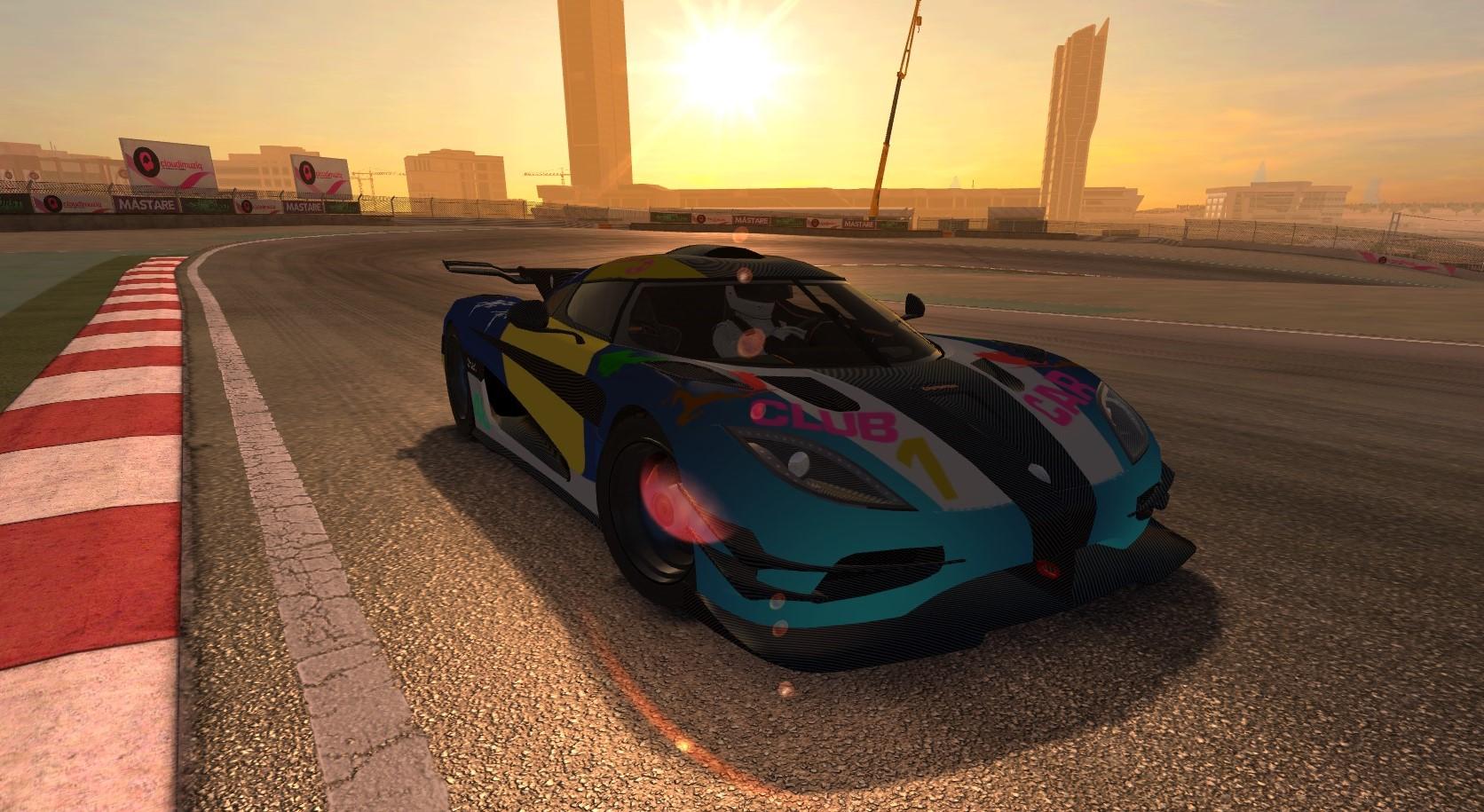LamboCoin Cars