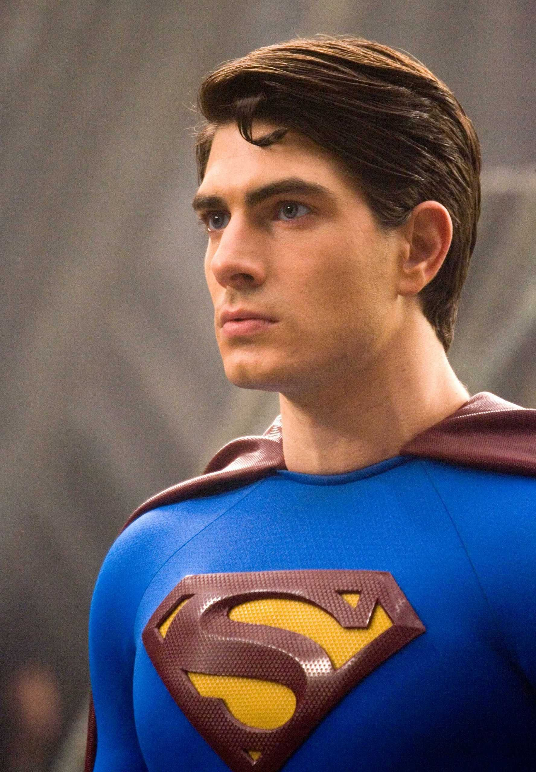 who has been you guys favorite superman from anytime?,mine is Brandon routh 2006 superman returns