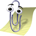 Clippy the useless Office assistant's avatar