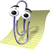 Clippy the useless Office assistant
