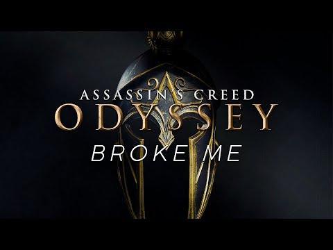 Assassin's Creed Odyssey Broke Me