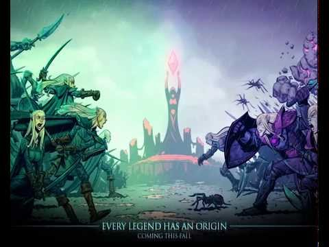Kingdom Rush Origins OST