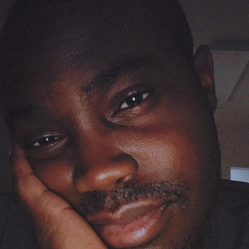 Dominic Mason's avatar
