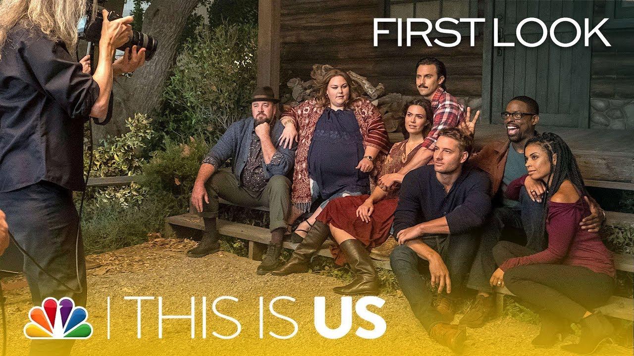 This Is Us - Season 3: First Look (Sneak Peek)