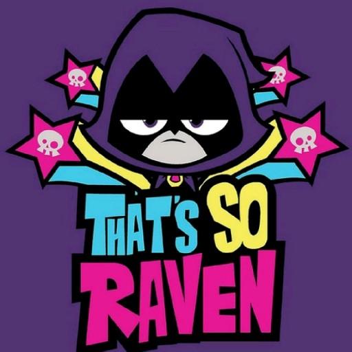 Raven-TheDarkPhoenix's avatar