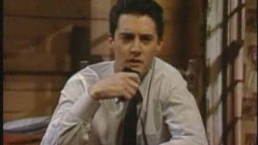 Twin Peaks parody by Saturday Night Live (1990) - vidéo Dailymotion