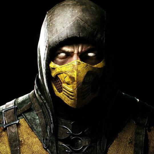 Christian Carrazana's avatar