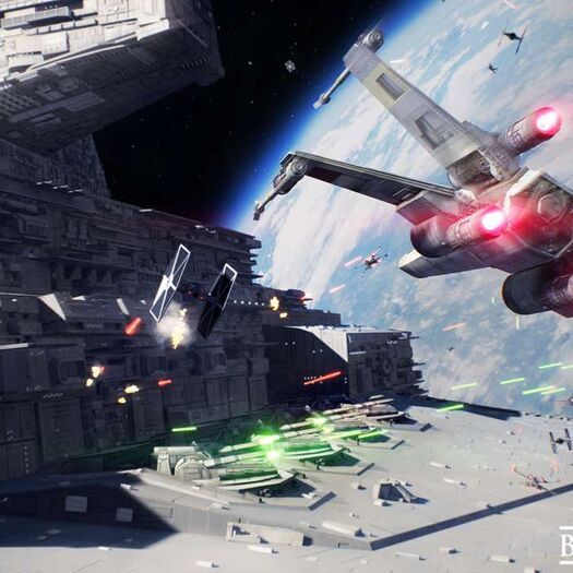 Star Wars: Battlefront 2 Story Trailer Coming Tomorrow, Watch A Teaser Now