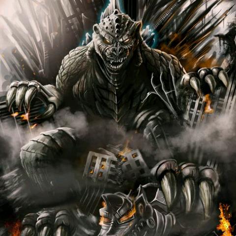 Lorenzo Urrutia's avatar