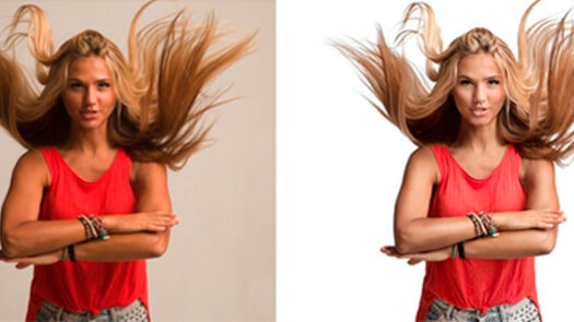 Photo Retouching & Editing Services for Professional Photographers