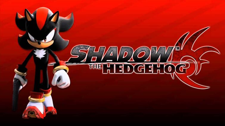 Never Turn Back - Shadow the Hedgehog [OST]