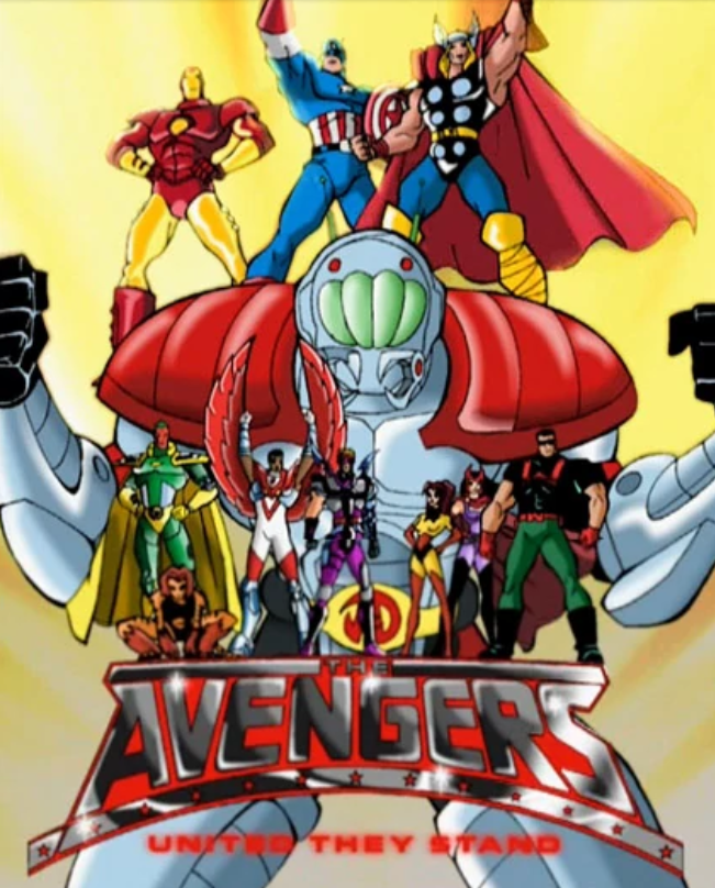 Is Avengers Assemble better than Avengers: United They Stand?