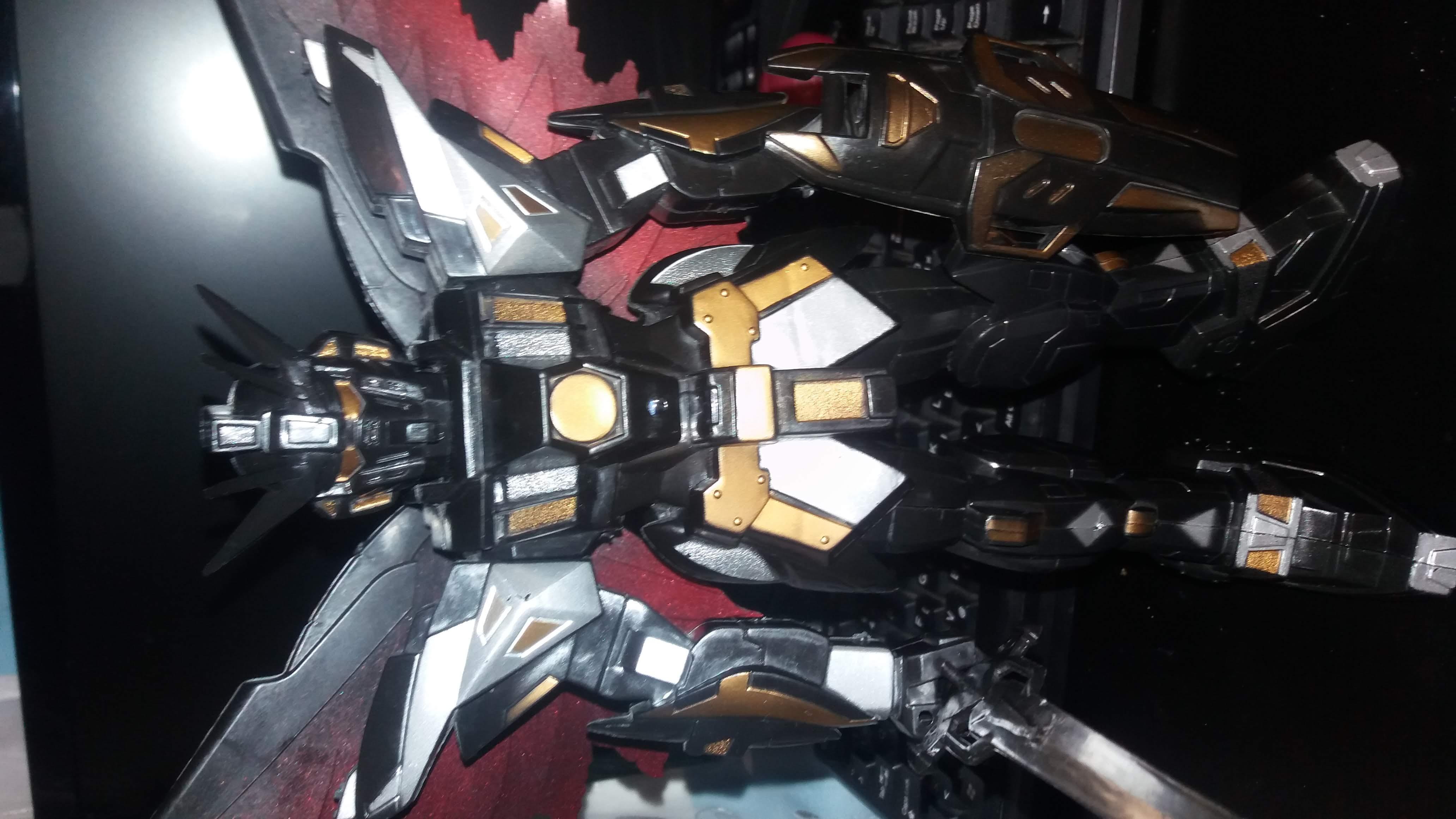 Bootleg Gundam