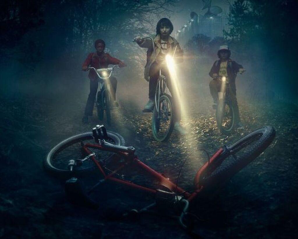 bike???
