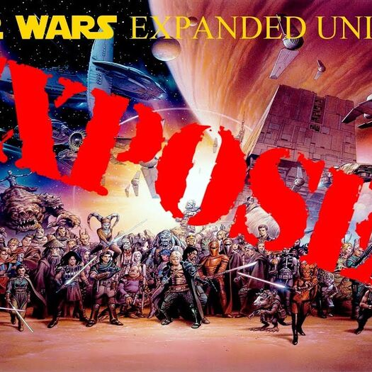The Truth About the Expanded Universe and the Expanded Universe Movement