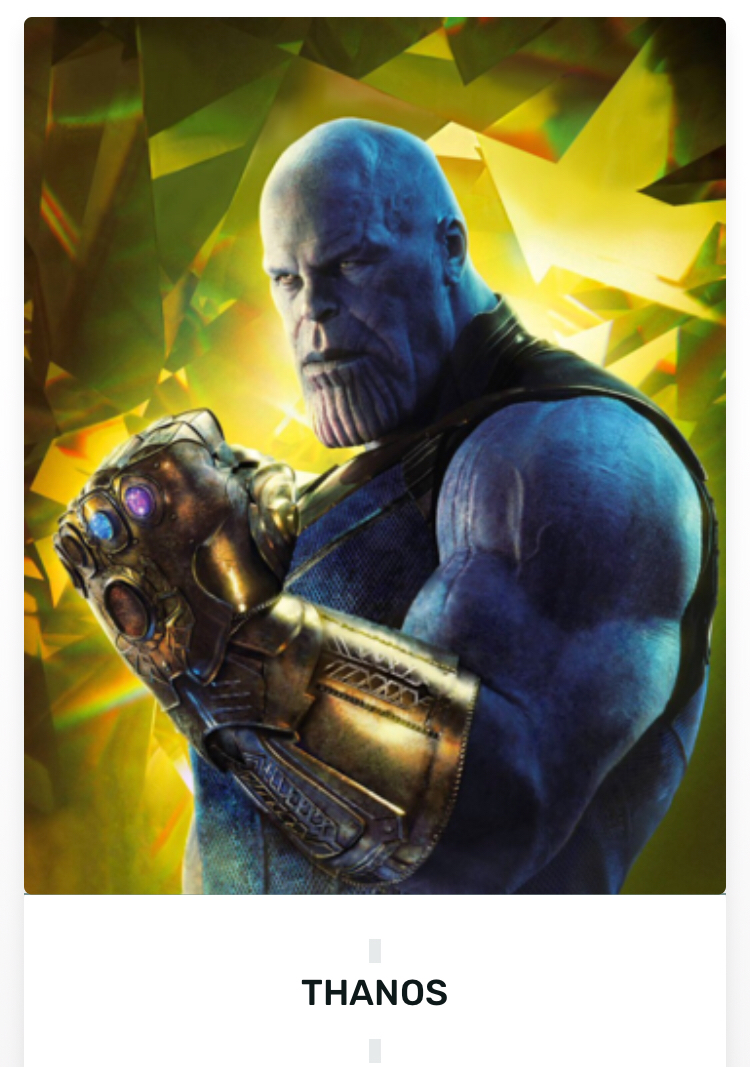 Why didn't Thanos use the reality stone to make the Avengers disappear if that's the stones powers??