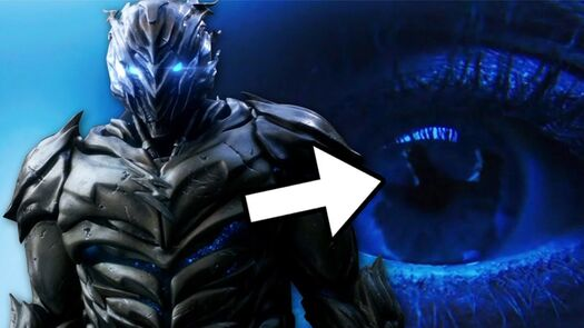 Mallus is Actually Savitar? - The Flash Legends of Tomorrow Season 3 Theory DEBUNKED