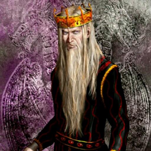 Hades 205's avatar