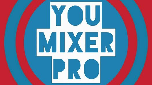 You Mixer Pro