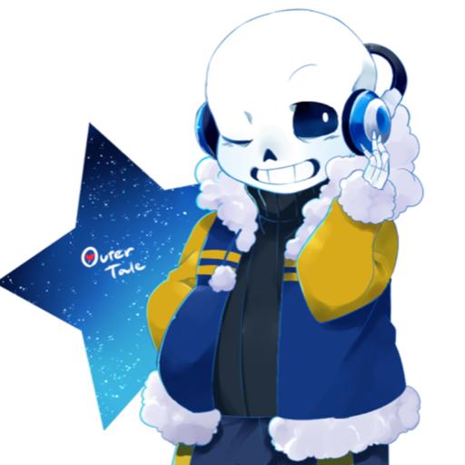 Outertale sans52's avatar