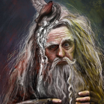 Radagast l'animal
