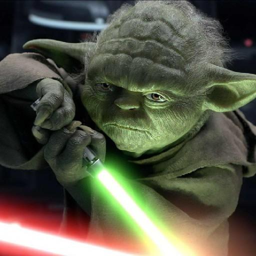 Yoda 08's avatar