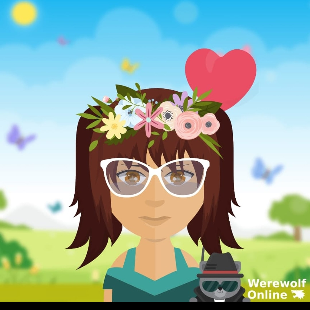 Hello everyone on Fandom this is my wwo avatar if you want to add me my IG name is. ItzSian1888