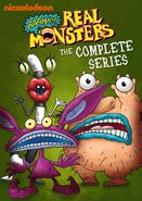 The Complete Series DVD Cover