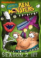 AaahhRealMonsters S2 Shout