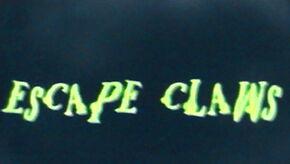 Escape Claws.JPG