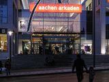 Aachen-Arkaden