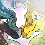 HalleyTheComet's avatar
