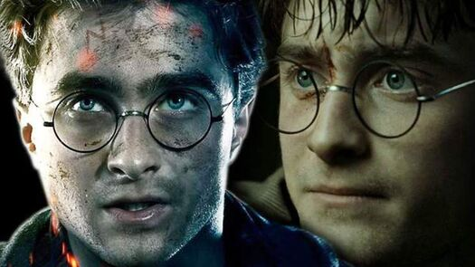 Quiz: How Would You Die In Harry Potter?