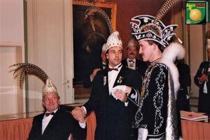 De Prinsencaemere 1992 Simon D'hondt, Kris De Poorter, Pascal Solemé.jpg