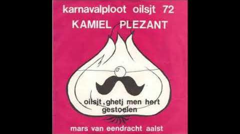 Kamiel Plezant Iendracht Veroit