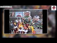 De Destereers 1989 - De Stroit Van De Geldjkoeffers En De Spoarpotten