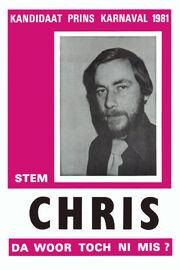 1981-3 Chris De Pelsmaecker.jpg
