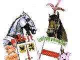 Rivaliteit Aalst - Dendermonde